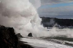 Hawaii is een droomlocatie voor surfers, toeristen en mensen die van prachtige en schone stranden ho... - iStock
