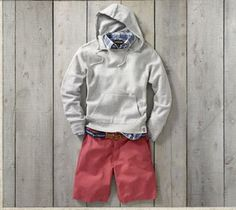 Perfect Spring weekend outfit for being on the water. Now, I just need a boat!
