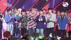 """¡EXO obtuvo otro trofeo con """"Ko Ko Bop"""". Vimosotra competencia SMTOWN en el episodio del 3 de agosto de """"M!Countdown"""" con """"Red Flavor"""" de Red Velvet contra la canción de sus compañeros, """"Ko Ko Bop"""" de EXO. EXO tomó la victoria con un total de 9,003 puntos contra los 7,231 de Red Velvet. Esta semana …"""
