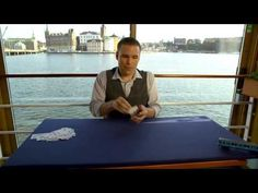 Magician Explains Why Stockholm Is The Best City In The World Using Brilliant Card Tricks