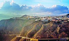 As 'Capital of Arab Tourism', Abha to…