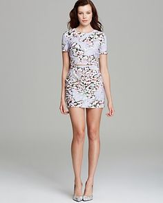 Bec & Bridge Tee Dress - Oriental Blossom | Bloomingdale's