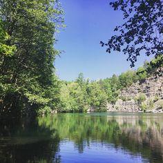 Vydejte se na nejkrásnější česká přírodní koupaliště a vyhněte se chemické vodě a přeplněným aquaparkům. Tady je 50 nejlepších přírodních koupališť v ČR... River, Outdoor, Instagram, Outdoors, Outdoor Games, The Great Outdoors, Rivers
