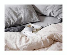 Wellness isn't all about what you eat and how you move. It's also about knowing when to stop, take a step back and indulge in the sort of quiet time few of us allow ourselves. Try it - switch off your alarm, wake naturally and spend some time in bed with your favourite book or @kinfolk magazine. Go on, take five. #andyou #yourmomentsandyou . . . . . . . . #andyoulifestyle #wellness #moments #takefive #morning #relax #switchoff #metime