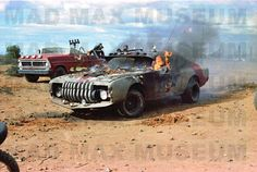 Mad Max 2, The Road Warriors, Death Race, Movie Lines, Rat Rods, Post Apocalyptic, Dieselpunk, Mopar, The Rock