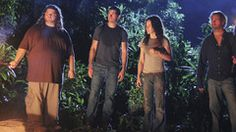 LOST; we watched all these episodes on Netflix from start to finish...totally worth the time, it gets a little crazy and strange but we never got tired of sitting down and watching a few episodes at a time