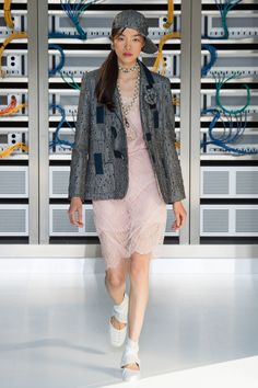 Chanel Spring/Summer 2017 Ready-To-Wear Collection