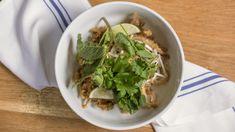 Pad Thai Pig Ears Recipe - Genius Kitchen