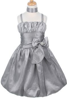 http://flowergirlprincess.com/product_info.php/cc1010-silver-bubble-flower-girl-dress-p-994