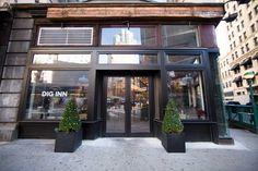 Locations   Dig Inn Seasonal Market: When In NY