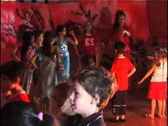 La Marcia Del Capitano - Baby Dance - Bimbo Hit Tv - YouTube