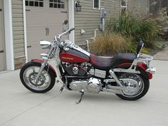 2010 Harley-Davidson® FXDC Dyna® Super Glide® Custom