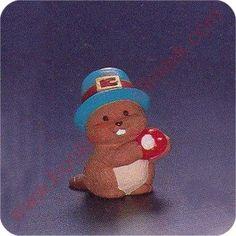 1994  Merry Miniature - Beaver