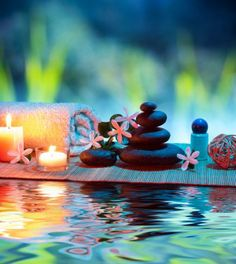 Spa Music Playlist: Top 5 Spa Music Online. If you were searching for the top spa music online you came to the right place. Are you looking forward to spending a relaxing day at the thermal Spa baths? This right here is the only compilation you will need when getting that special moment to yourself in order to enjoy it at its fullest.