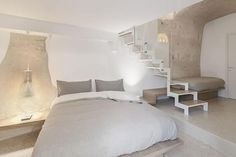 A scattered hotel in the historic heart of Matera, UNESCO World Heritage Site - Elle Decor Italia