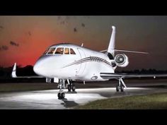 Thinking of upgrading your #flight department? Why not take a look at this beautiful #Falcon 2000LX? - New to the market as of TODAY!!  - Brought to you by www.Globalair.com - Connecting the #Aviation Industry