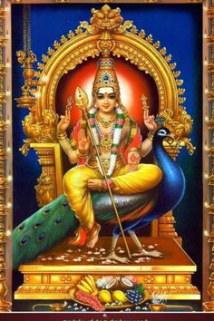 Goddess Valli – the first consort of Lord Muruga represents Iccha Shakti i. will power or strength and also the power of one's intentions and actions. Shiva Parvati Images, Lakshmi Images, Shiva Shakti, Lord Ganesha Paintings, Lord Shiva Painting, Lord Murugan Wallpapers, Indiana, Lord Balaji, Ganesha Pictures