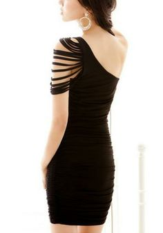 Tassels Decorated Dress