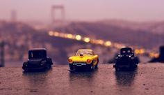 Arabalar by Semih KÜRTÜL on 500px