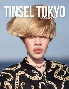 Photographer: Shavonne Wong/Zhiffy PhotographyModel: Diandra Forrest Hair: Wade LeeMakeup: Tatiana Ward…