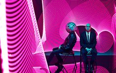 Pet Shop Boys - Full NME Cover Interview 2017 - NME