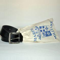 www.marinamilitare-sportswear.com  Cintura Marina Militare Sportsewar #accessories #ss2014 #belt #fashion #menfashion #repin