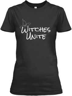 Witches Unite