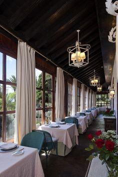 Hotel Parador de La Gomera, San Sebastián de la Gomera, Spanien   Kanaren