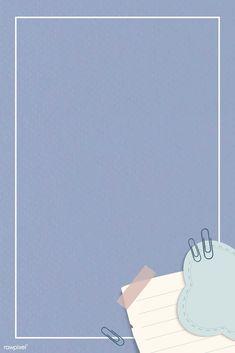 Pastel Blue Background, Paper Background, Textured Background, Beauty Background, Powerpoint Background Design, Background Templates, Note Doodles, Instagram Frame Template, Blue Aesthetic Pastel