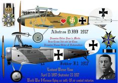 Fokker Dr1, Manfred Von Richthofen, Flying Ace, World War One, Aviation Art, Luftwaffe, Military Aircraft, Wwii, Air Force