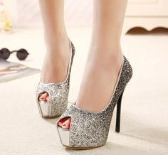 Prom shoes for PEtite feet in size 3 and above