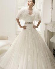 Cheap Wedding Dress, Wedding Gowns, The Bride, Ronald Joyce, Indian Bridal Wear, One Shoulder Wedding Dress, Ball Gowns, How To Wear, Brides