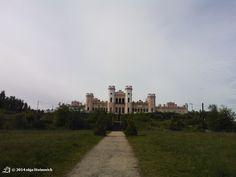 #Kosava's Castle