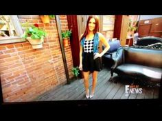 Foreign Exchange on E! News! Punk inspired Fashion!