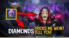 How to get Diamonds Mobile pass sa Mobile Legends bang bang Online Mobile, Gaming Wallpapers, Mobile Legends, Fb Page, Bang Bang, Online Games, Diamonds, Told You So, Youtube