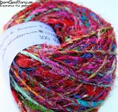 Darn Good Yarn  I bought a bunch of goodies from DGY today.  Can't wait to get it!