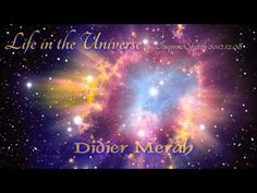 Life in the Universe - Improv Sketch 2012.12.08 - #DidierMerah #piano