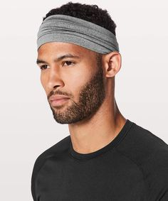 Lululemon Metal Vent Tech Headband 51890312fd6