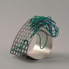 Jewelry | Jewellery | ジュエリー | Bijoux | Gioielli | Joyas | Art | Arte | Création Artistique | Precious Metals | Jewels | Settings | Textures | Bogumil Bytomski