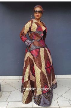 African Print Dresses, African Print Fashion, African Fashion Dresses, African Dress, African Attire, African Wear, African Style, Ankara Dress, Maxi Dresses
