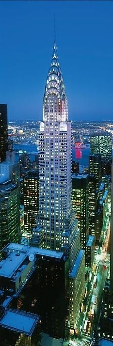 Chrysler Building #teatimegiveaway #NYC https://www.facebook.com/CelestialSeasonings/app_593554104036964