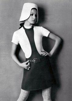 Pierre Cardin 1960s