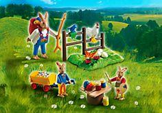 Ostereier   Osterkalender   Ostern bei PLAYMOBIL® Deutschland 10euro