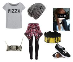 """""""Untitled #148"""" by thecreepykitten ❤ liked on Polyvore"""