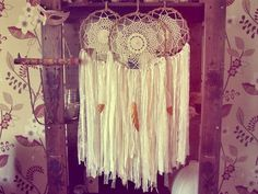 Hey, I found this really awesome Etsy listing at https://www.etsy.com/listing/250469071/bohemian-dreamcatcher-boho-bedroom-decor