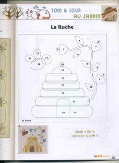 Quilt mania - Joelma Patch - Álbumes web de Picasa