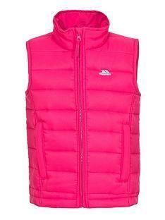 71b082a42e2e trespass-girls-jadda-gilet Sport Outfits