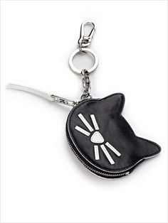 Cat Coin a Purse | Karl Lagerfeld
