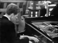 Van Cliburn - Tchaikovsky - Piano Concerto No 1 in B-flat minor, Op 23