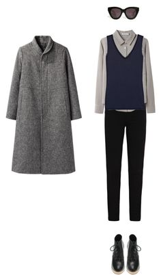 """""""Untitled #40"""" by gazzelle on Polyvore"""